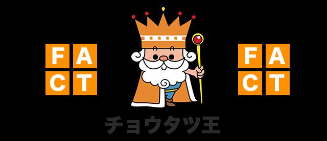 チョウタツ王